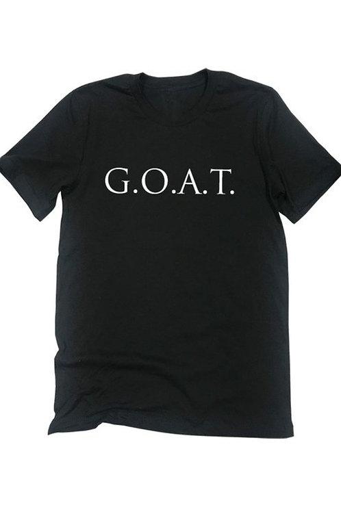 G.O.A.T. Shirt