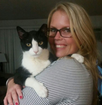A conversation with Jamie, a Cats in Tow 3-time adopter and volunteer