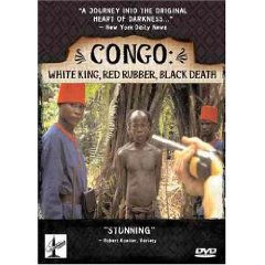Congo-White-King-Red-Rubber-Black-Death-