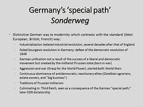 Germany's+'special+path'+Sonderweg.jpg
