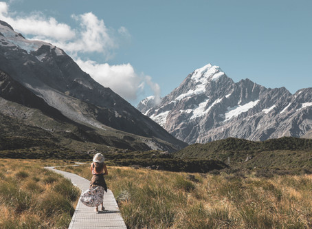 What's all that hype about New Zealand? Should I visit New Zealand? Is it for me?