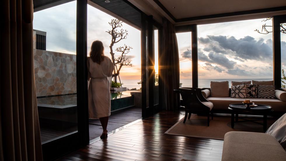 Kempinski Resort Bali
