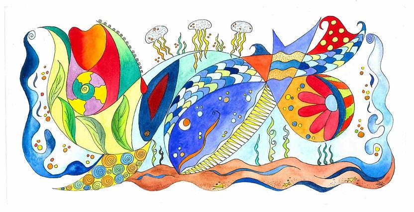 AP42 Balena encallada