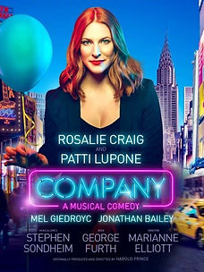 Company in UK 2019