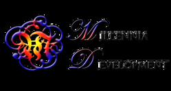 Millennia Development Logo.png
