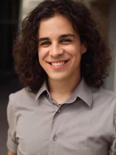 Victor Mercado