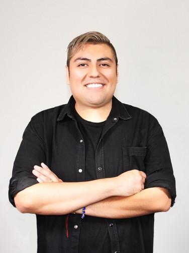 Jorge Xolalpa