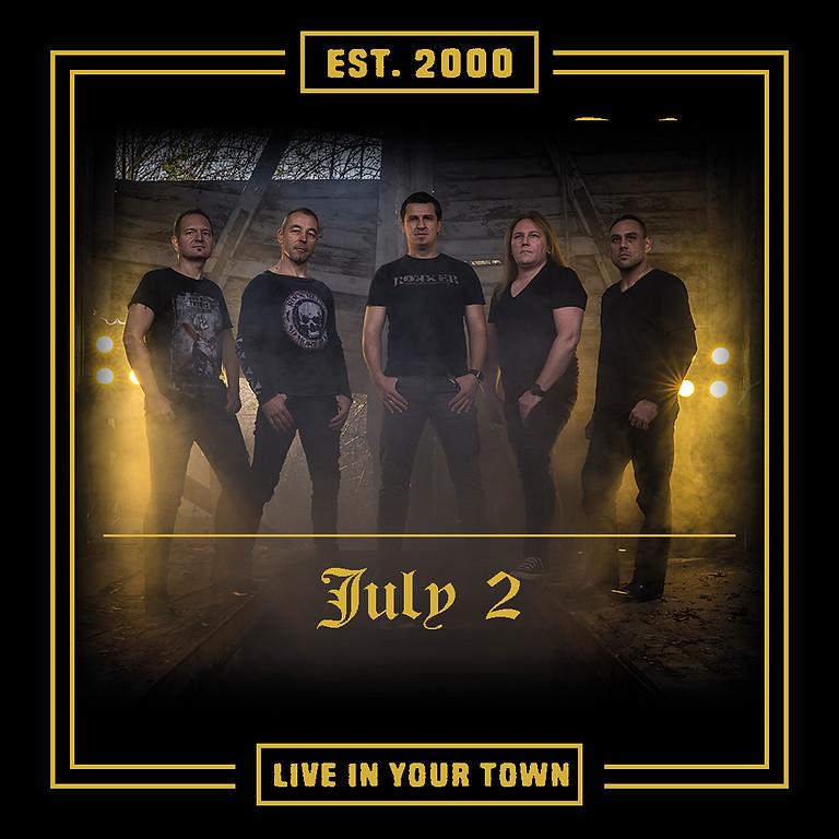 Harley Weekend Pullman City
