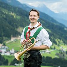 Markus Unterüberbacher