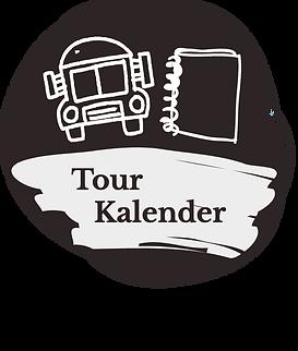 tour kalender olmfätt