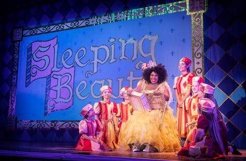 003_Alban Arena Sleeping Beauty_Pamela R