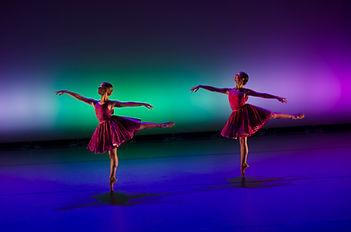 Four Seasons - New English Ballet Theatre - 2018