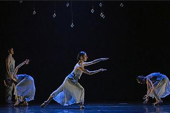 Quintessential - New English Ballet Theatre - 2016