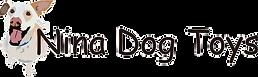 ニーナドッグトイズ ロゴ