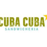 Cuba Cuba Fundraiser! 9-23-20
