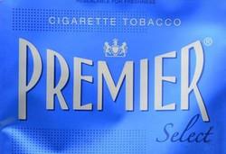 Premier Cigarette Tobacco - Blue