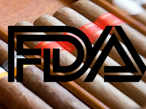 FDA Flavored Cigar Ban Proposal