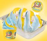Brady Marshmallow Gelato and ice cream