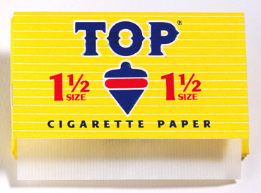 Top 1.5 Cigarette Papers