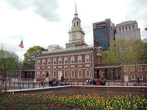 Philadelphia, PA. Independence Hall