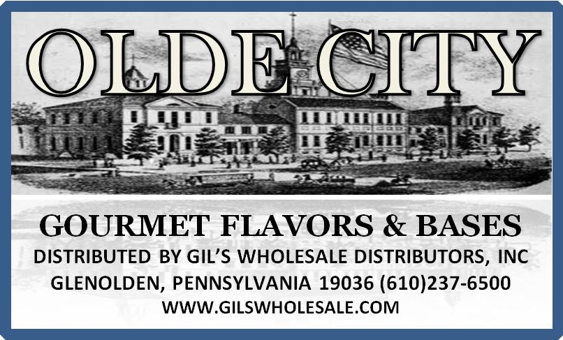 OLDE CITY Gourmet Flavors & Bases