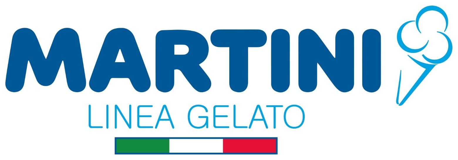 Master Martini linea Gelato