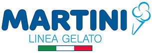 martini lineal gelato logo