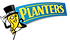 Planters peanuts snack size and in bulk for ice cream topping