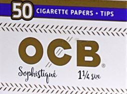 OCB rolling papers