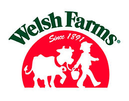 Gil's Wholesale carries Welsh Farms Ice Cream Mix for a smoother, tastier product.