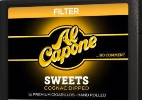 Al Capone Sweets cigarillos