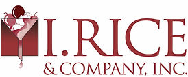 Gil's Wholesale carries I.Rice & Company Syrups