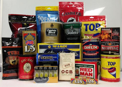 Gil's Wholesale Tobacco products