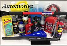 Automotive supplies wholesale. Washer fluid, antifreeze, oil, jumper cables.
