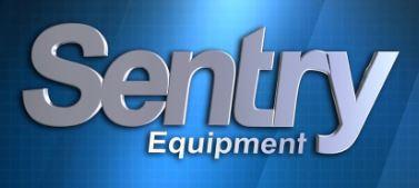 Sentry Equipment logo