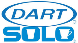 Dart Solo paper products