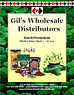 Gil's Wholesale March Flyer