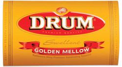 Drum Blue/ Golden Mellow Tobacco