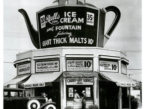 A Tale of Two Ice Cream Parlors: A Cautionary Tale!