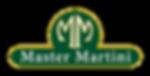 master martini logo