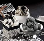 Black Kiss Licorice Gelato and Ice Cream