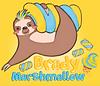 Brady Marshmallow Gelato topping