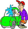 Summer car care products