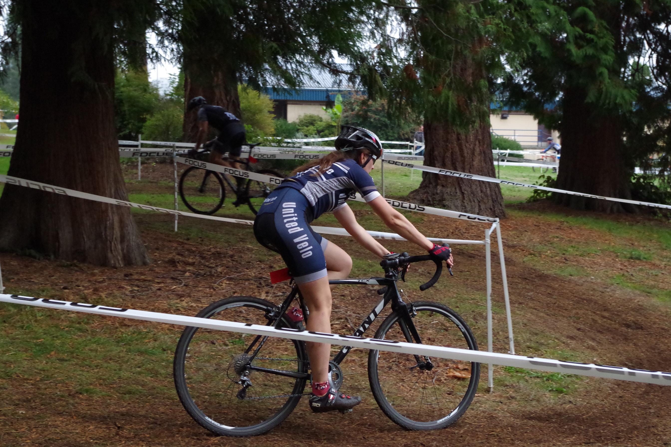 Ocotber 2015, Mahon park 084