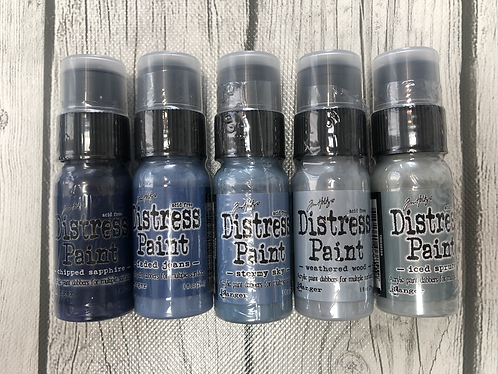 cTim Holtz Distress® Paint Dabbers