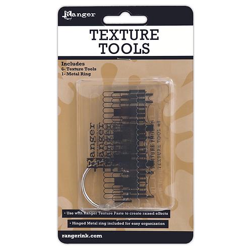 Ranger Texture Tools Set 1