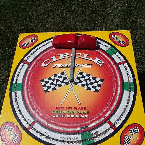 Circle Racer
