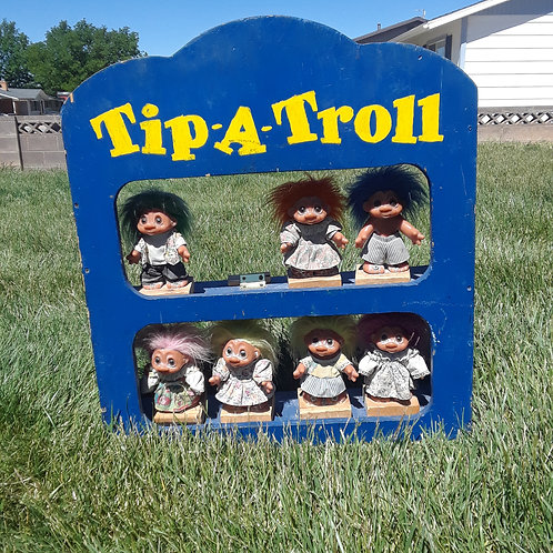 Tip-A-Troll