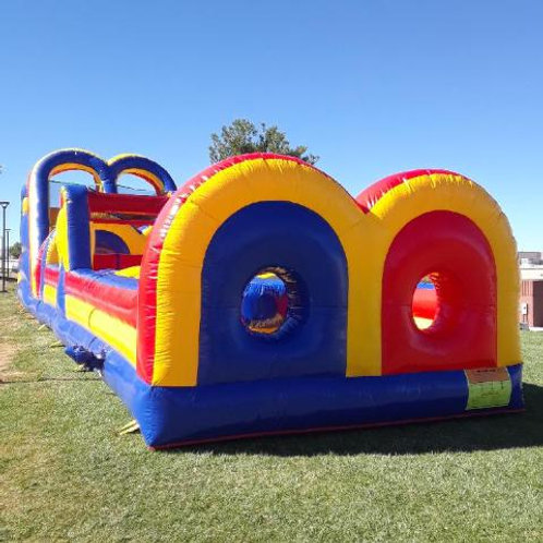 55 Ft Xtreme Dash Obstacle Course