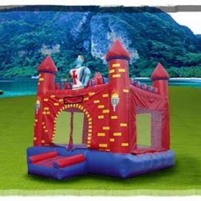 Knight Castle Bounce